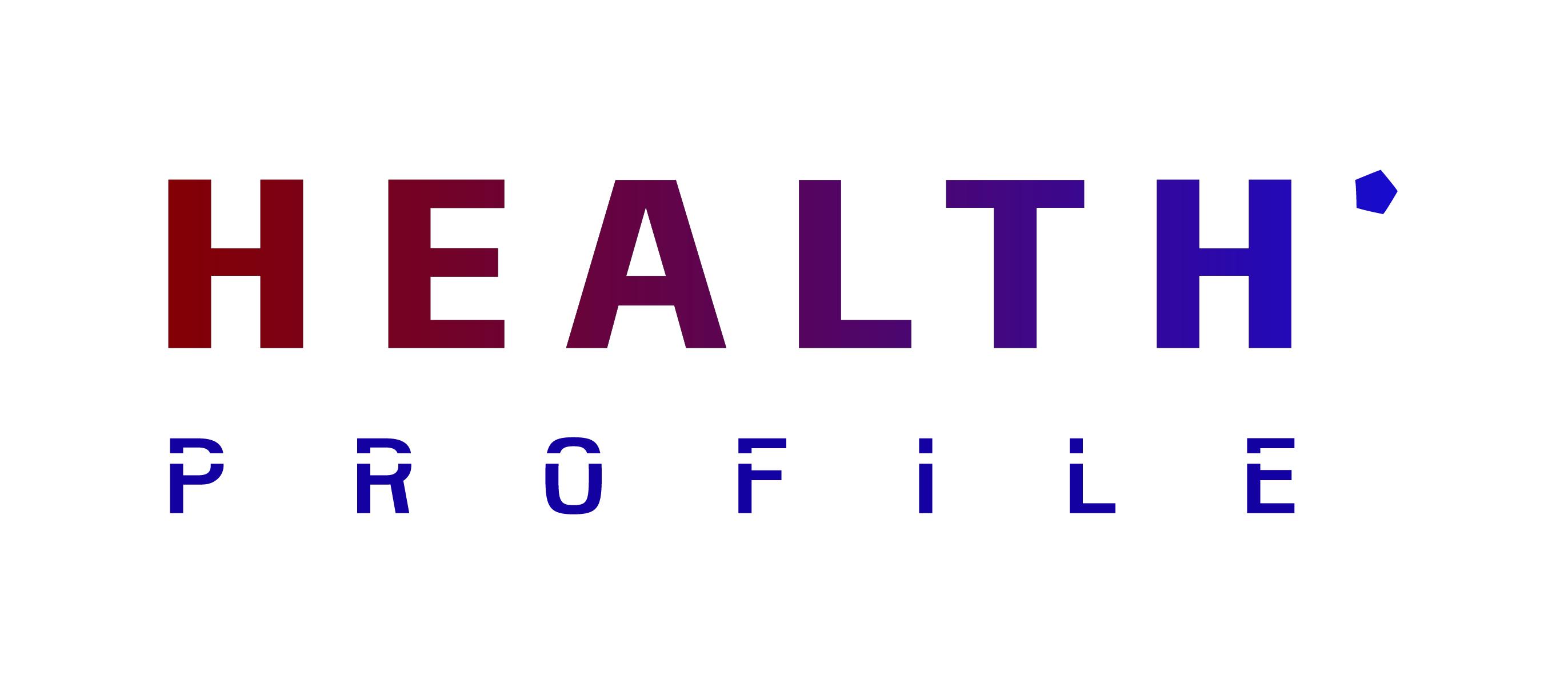 HEALTH PROFILE-color